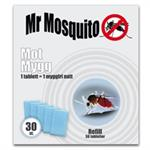 Mr Mosquito Refill, 30-pack