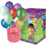 Helium party paket (6,8L)